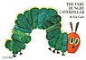The Very Hungry Caterpillar(Board book)